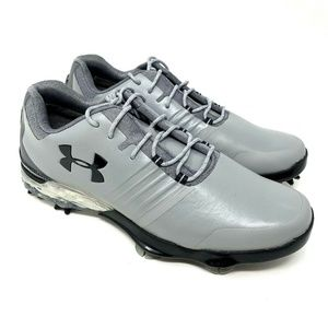 NEW Under Armour Match Play Golf Shoes Men 7.5